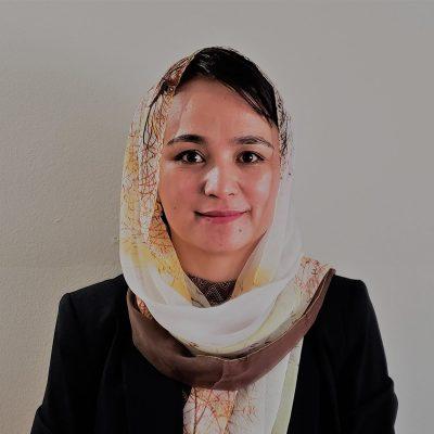 Sohaila Khaliqyar